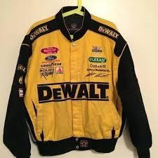 Dewalt Jacket Size Chart Redemption Heated Yellow
