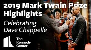 2019 Mark Twain Prize Highlights The Kennedy Center