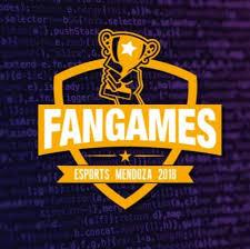 Resultado de imagen para fangames 2019 en mendoza