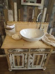 Valuable Waschtisch Shabby Norfolk Chic Für Das Landhaus Badezimmer