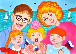 Сочинения воспитанников посвящённые своей семье Парус надежды Сочинения воспитанников посвящённые своей семье