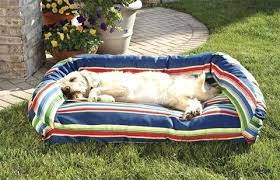 Outdoor Dog Bed Outdoor Dog Bed Diy Outdoor Dog Bed With Canopy ...