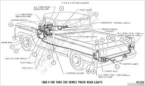 1997 ford van fuse box diagram 1997 manual repair wiring and engine 1969 ford f350 wiring diagram