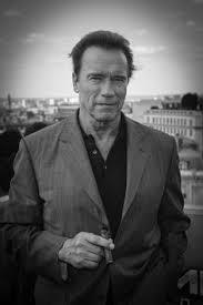 arnold schwarzenegger photo noir et blanc cinéma photo noir et blanc autres acteurs américains