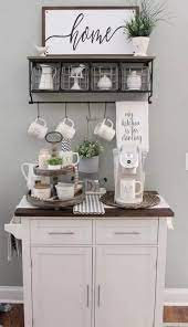 Coffee Corner Ideas For A Small Space Cozy Nook Ideas For Home Decorating Ideas And Accessories For The Home Creative Ideas For Every Room