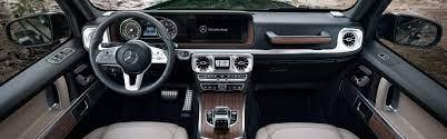 Es importante informar que no se realizan ventas telefónicas, ni ventas en internet, ni se solicitan anticipos por estos dos medios. The Premium G Class Suv Mercedes Benz Usa