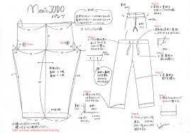 Mens Pants Pattern New Free Mens Pyjama Pants Sewing Pattern Tutorial メンズ パジャマ
