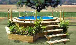 above ground pool deck kits. Image Of: Pool Deck Kits For Sale Above Ground Pool Deck Kits