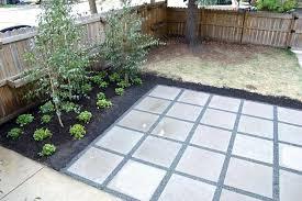 square concrete paver patio. Perfect Paver Square Paver Patio Ideas Concrete On Square Concrete Paver Patio