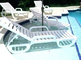 in pool lounger in pool lounge chair patio lounge chairs chaise image pool whole chair cushions