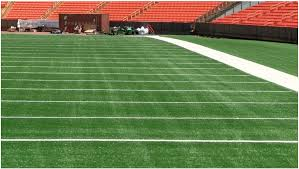 artificial turf field. Artificial Turf Athletic Field