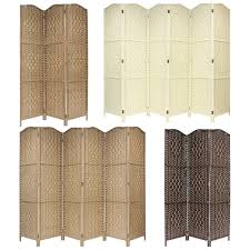 Folding Screen Folding Screens Room Dividers Partitions Ebay