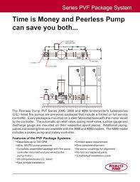 peerless pump can save Peerless Fire Pump Wiring Diagram