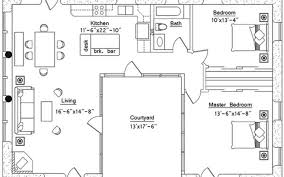 shaped house plans modern of post