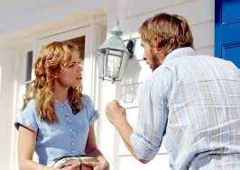 nicholas sparks the notebook to be turned into a tv series the  photo usmagazine
