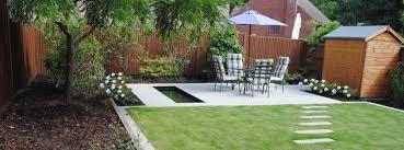Garden Designers Hampshire