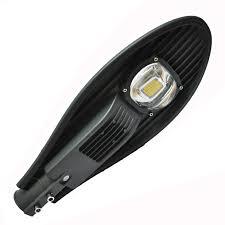 Tại sao nên sử dụng đèn led chiếu sáng đô thị?