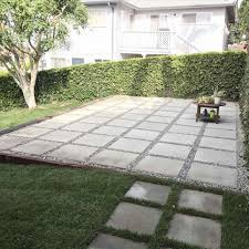 Inexpensive Paver Patio Designs Image Result For Diy Patio Designs Backyard Patio Large