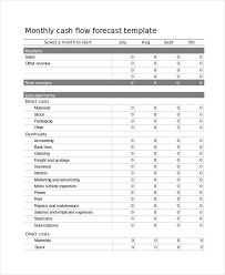 cost forecasting template excel forecast template 11 free excel documents download free