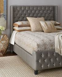 neiman marcus bedroom bath. candace rose mercedez jeweled king bed gray neiman marcus bedroom and bath sale candie anderson n