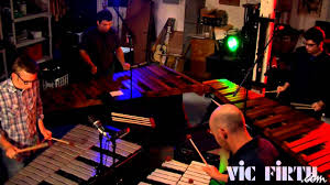 """So Percussion performs Reich's """"Mallet Quartet"""" - YouTube"""