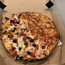 photo of domino s pizza vancouver wa united states wrong order