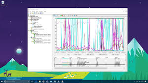 Windows 1 How To Use Performance Monitor On Windows 10 Windows Central