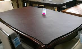 dining table pads. Full Size Of Dining Room Table:custom Table Pads Cover Leather Pad