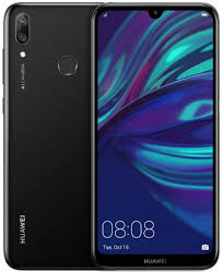 <b>Смартфон Huawei Y7</b> 2019 3/32Gb Black
