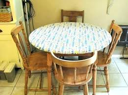 fitted round plastic tablecloths table covers with elastic vinyl tablecloth oval ta