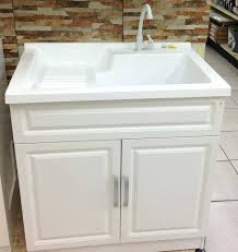 laundry sink with cabinet deep laundry sink laundry sink cabinet laundry sink cabinet stainless steel