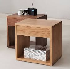 ideas for a contemporary side table  coffee  side tables
