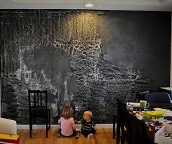 Chalkboard Paint Ideas Wall Decor Ebcdc