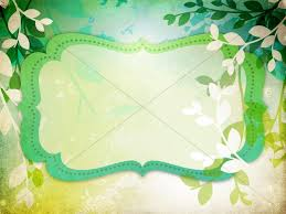 Leaves Powerpoint Background Worship Backgrounds