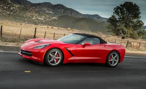 chevrolet corvette 2015 red. Perfect 2015 Intended Chevrolet Corvette 2015 Red 0