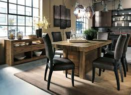 reclaimed dining room table. Reclaimed Dining Room Table Lovely Dine In Style While Scaling Back On The Fuss As