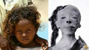 Ancient Egyptian Hair Style ancient egyptians african phenotypes and culture youtube 8229 by wearticles.com