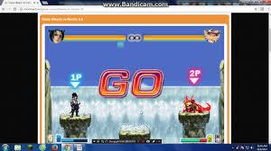 Solo cùng thằng em - Bleach Vs Naruto 2.6 - YouTube
