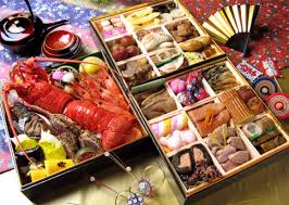 Japanese Culture】The Meaning Behind Osechi Ryori: Traditional New ...