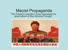 To what extend do you consider Mao s domestic policies more     Facts and Details