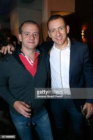Executive Producer Dany Boon and his brother Alexis Hamidou attend ...