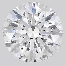 Vs2 Diamond Chart 1 01 Carat I Vs2 Round Brilliant Diamond Gia Certified 6245539455 Excellent Cut D40936911