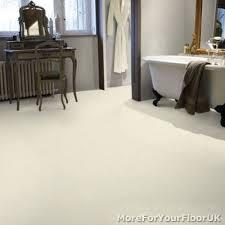 details about plain white vinyl flooring anti slip quality lino 2m