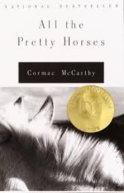 the pretty horses essay all the pretty horses essay