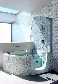 bath shower combo for elderly safe step walk in tub s walk in bathtubs for seniors