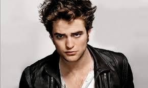 Robert Pattinson S Offre Une Nouvelle Coiffure Pour 2017