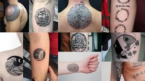 значение тату круг клуб татуировки фото тату значения эскизы