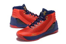 under armour shoes stephen curry gold. under armour stephen curry 3 red deep blue gold basketball shoes h