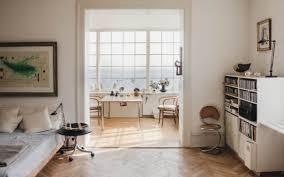 Image Furniture Scandinavia Standard Tour Of Danish Designer Henning Koppels Family Home