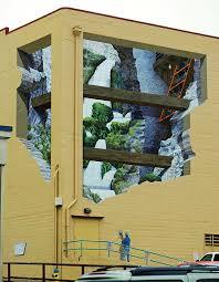 Featured: Truckee Muralist John Pugh - Tahoe Quarterly